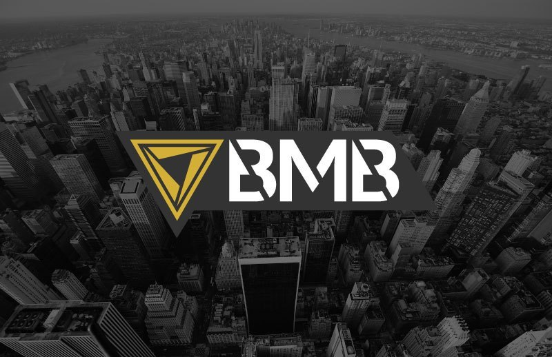 BMB: Brand Marketing Blog Brand Identity